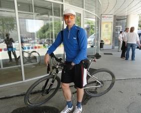 Детектив по розыску велосипедов 2708920